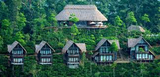 kyroshtravels.com - 98 Acres Resort, Ella, Sri Lanka