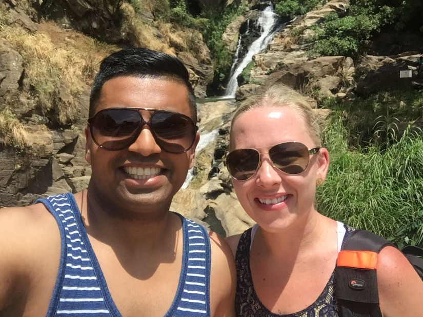 kyroshtravels.com - Ravana Waterfalls, Ella, Sri Lanka