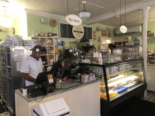 kyroshtravels.com - Magnolia Bakery, New York City
